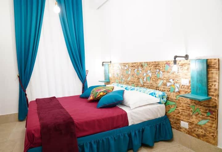Suite Smeraldo Quadrupla Palazzo Nicolaus