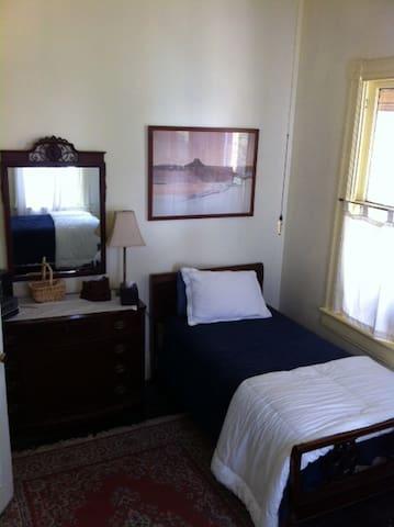 The Boyd Room