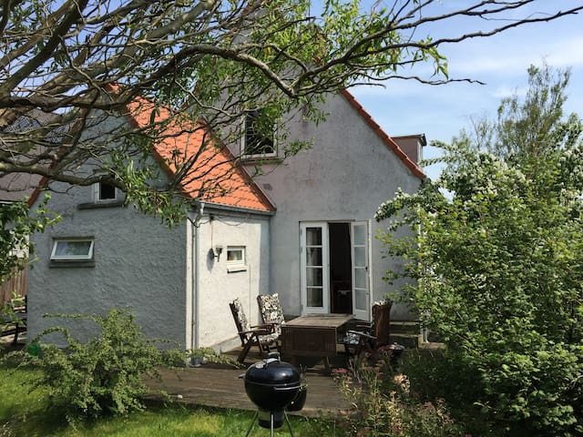Small house 8 km from the center of Copenhagen - Copenhague - Casa