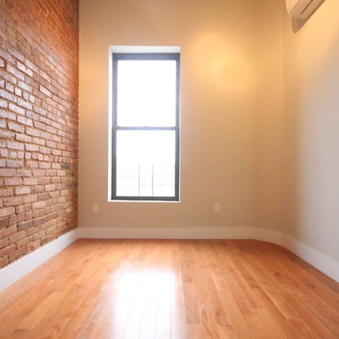 Gorgeous, Sunny 1-Bedroom Apartment in Large 3-Bedroom Space