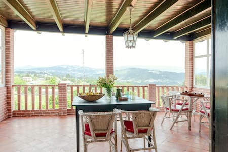 Quinta da Capela, Douro - Penafiel - Huvila