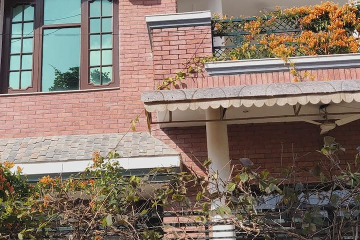 2BR Bungalow in Shivalik foot hills near Pinjore