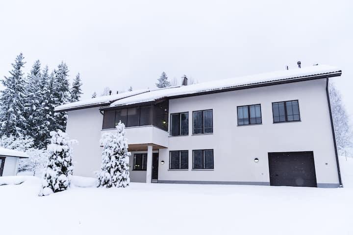 Villa Ooppera