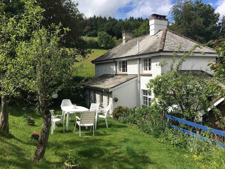 Pennywood Garden Cottage