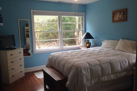 Dog Friendly, Spacious 4BR Brick Ranch with Gym #2 - Morehead City - 独立屋