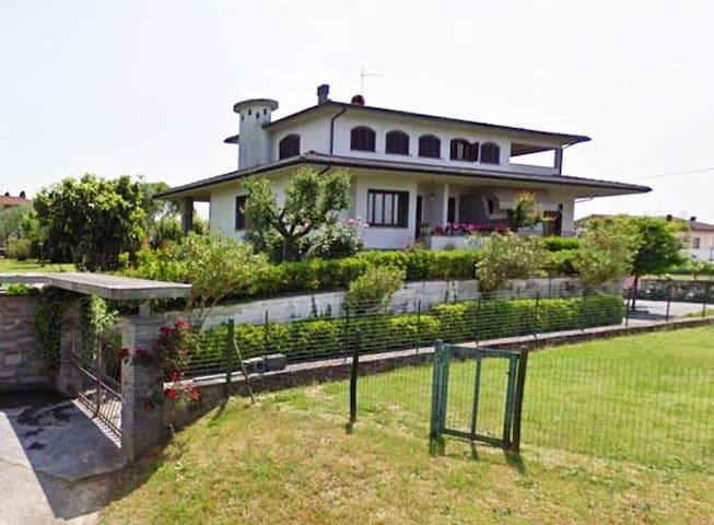 DALLA ROSY - Montecarlo - Villa
