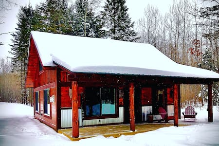 Cozy Cabin - Access to Birkie & CAMBA Trails