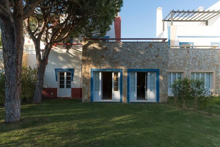Family House T3 Praia Verde
