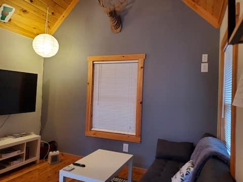 Private Tiny House Retreat
