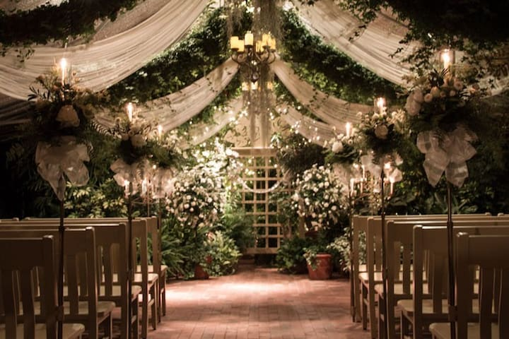 Country Garden Weddings Houses For Rent In Los Angeles