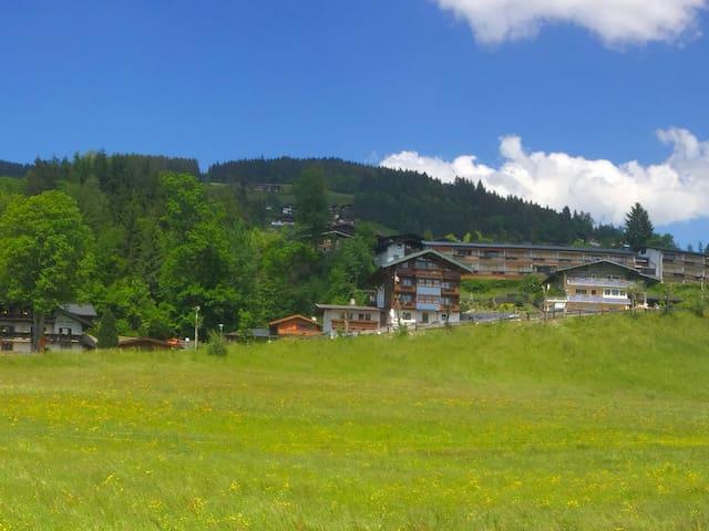 Apartment Kirchberg - Kirchberg in Tirol - Casa