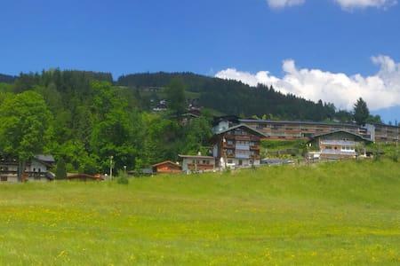 Apartment Kirchberg - Kirchberg in Tirol