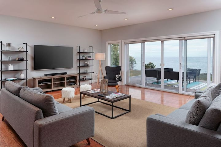NEW - Azure Bliss Beach House