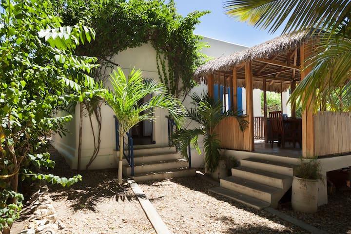 villa Santorin