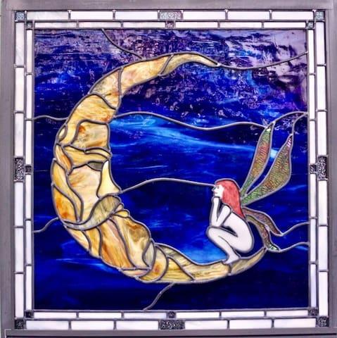 Fairy Moon Beachside Accomodation w/Private Pool