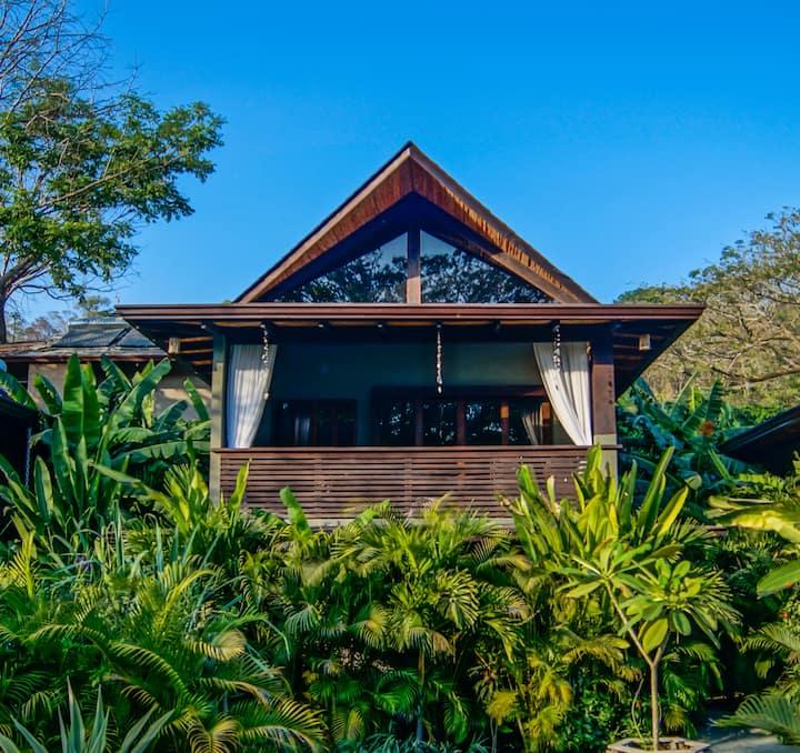Studio Cielo ' Lua Villas '