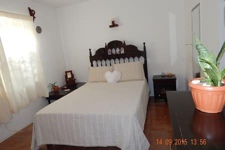 Habitación en casa con huerta familiar - Cancún - Rumah