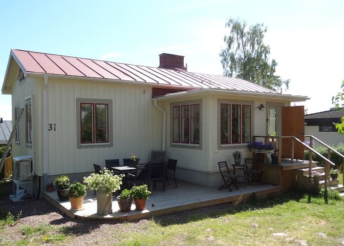 Solberga - Mariehamn - House