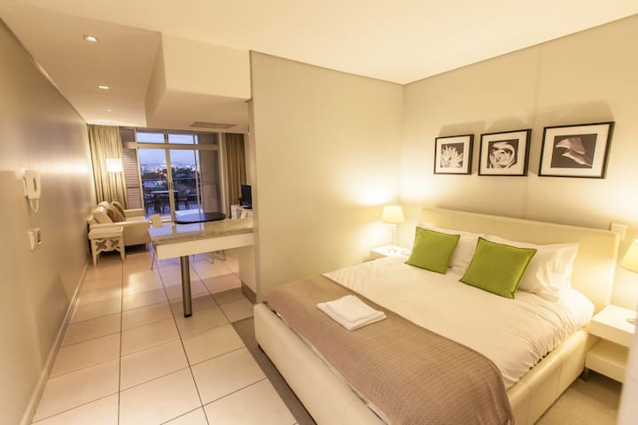 Executive Apartment in Cape Town - Cape Town - Apartment
