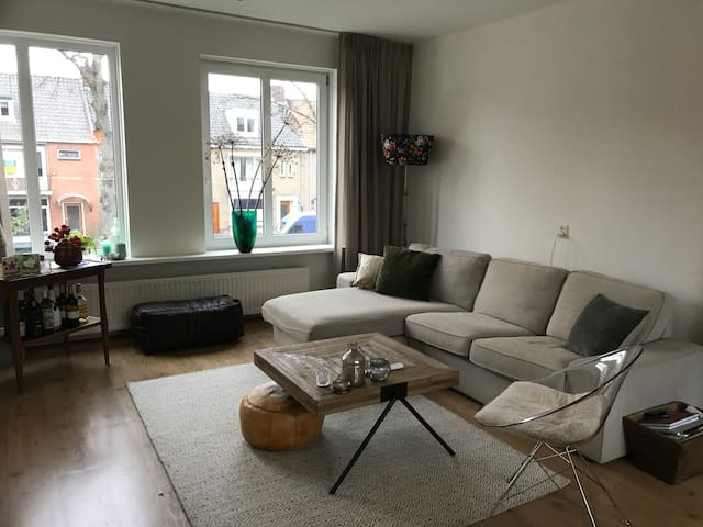 Room nearby city centre. Nice, clean and friendly.