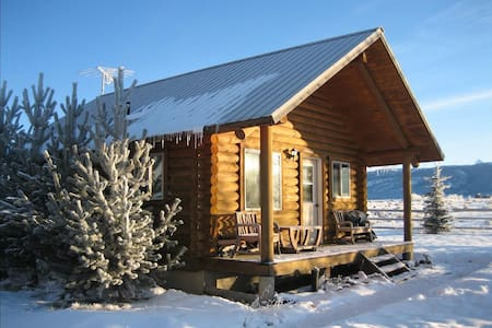 Darby Cabin