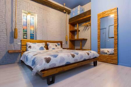 Maison Milan2 - Design unico e ambienti familiari