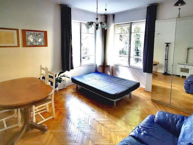 Cute apartment in Buda downtown