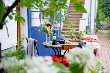 Ferienwohnung im Leipziger Neuseenland