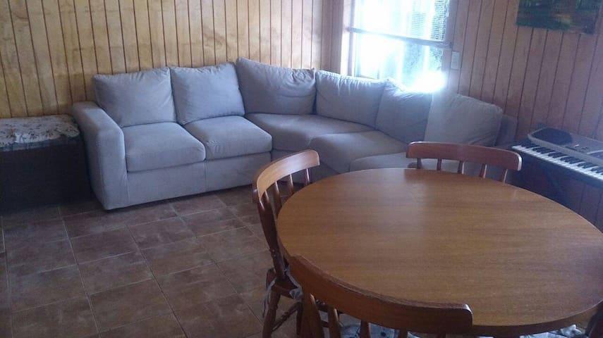 Valdivia alojamiento barato bueno y cómodo