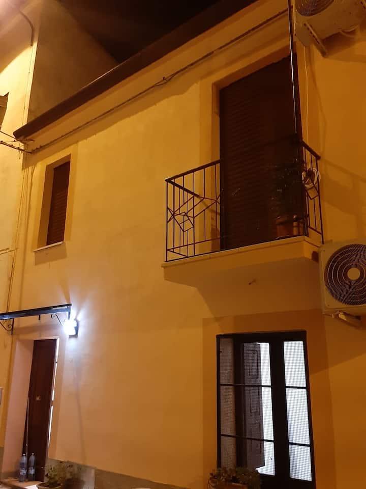 Casa vacanza Arberia
