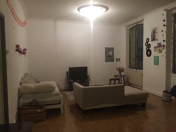Appartement châlons-en-champagne