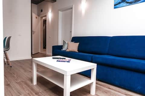 Apartament complet utilat !!!
