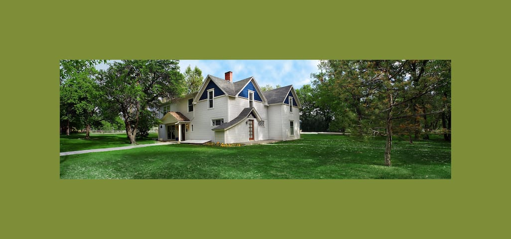 The Coral Rose at Willow Pond Bed & Breakfast