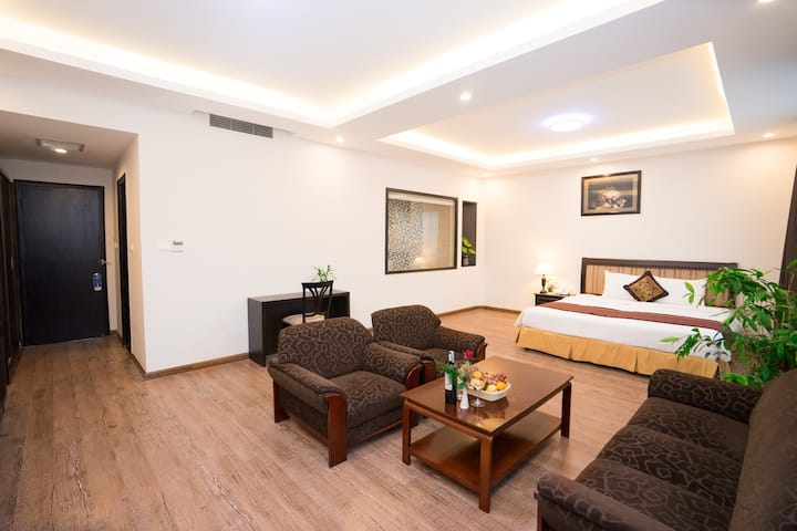 STARCITY HALONG - Family Suite