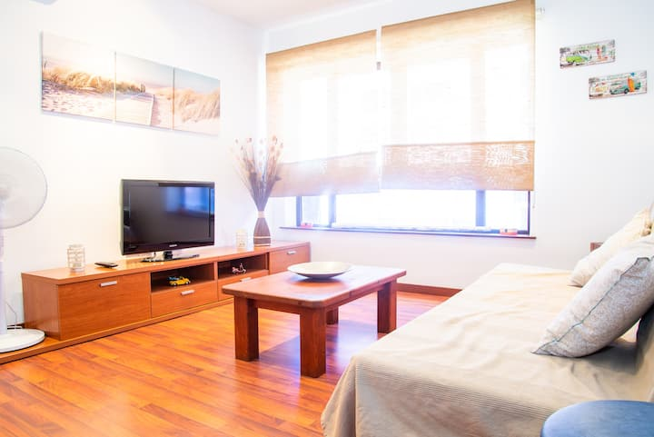 Apartment in Corralejo center