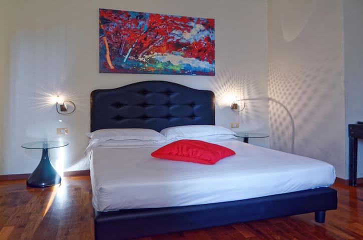 Superior Double Room in the heart of Rome - Roma - Bed & Breakfast