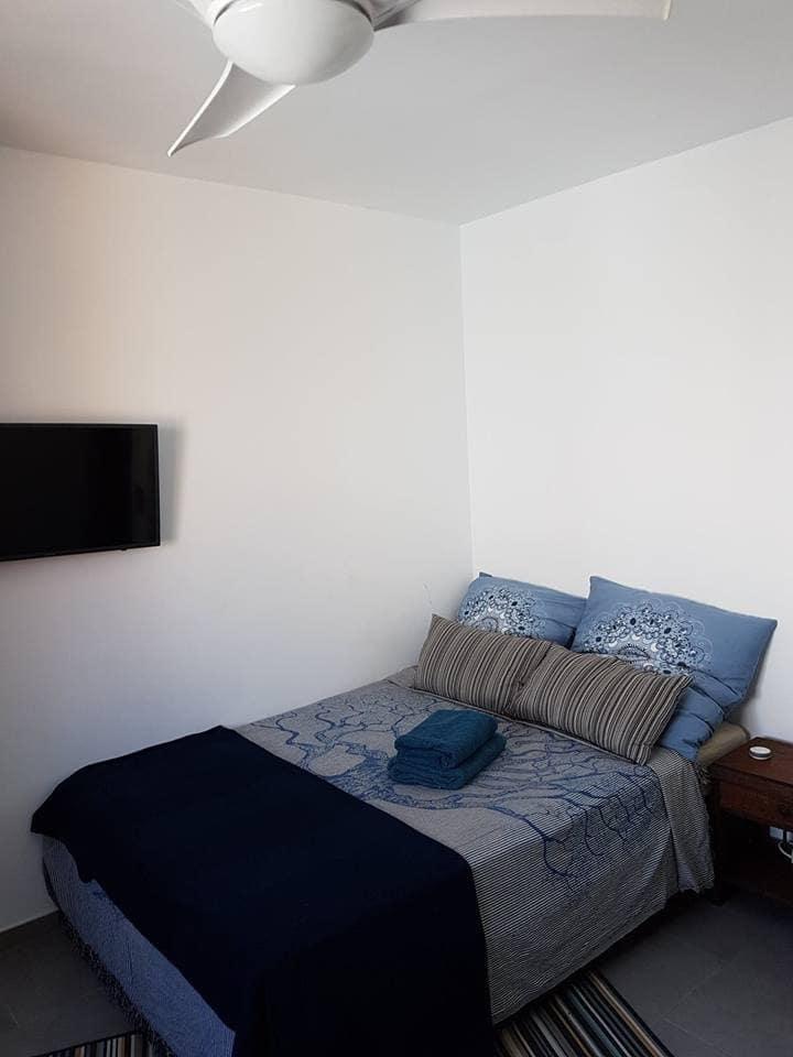 Room in the heart of Tarifa