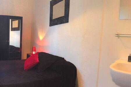 Votre séjour à Lourdes en chambre privée neuve