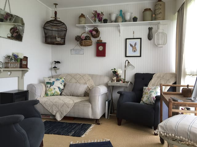 Traditional 1960s Holiday Chalet near the beach - Heacham - Chalet