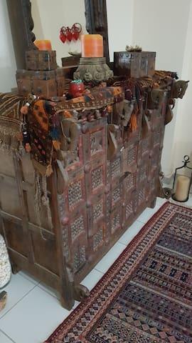 Hint of Arabia - Dubai - Lägenhet