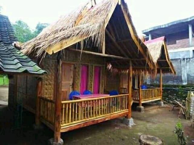 Tereng wilis bungalows