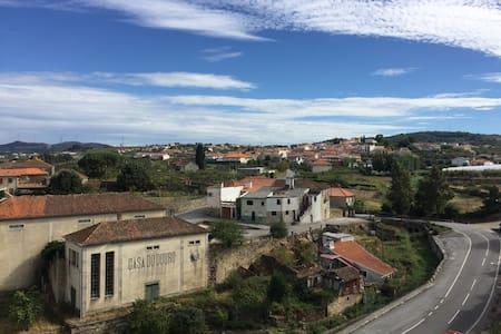 I Love Douro - Património Mundial - Fontelo