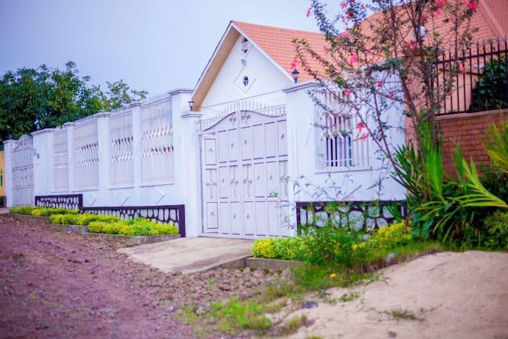 Dolphin House Rwanda
