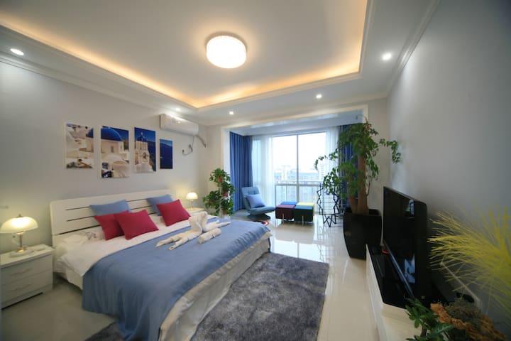 【游居直营】天虹商圈城市之上高层景观公寓