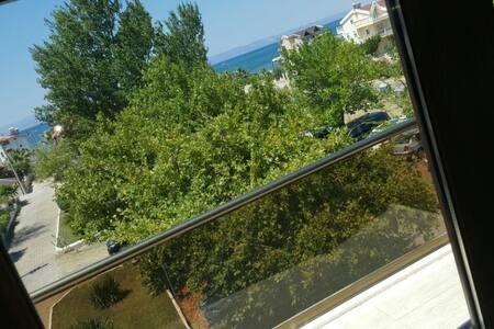 Altinova sahilde Lux Villa