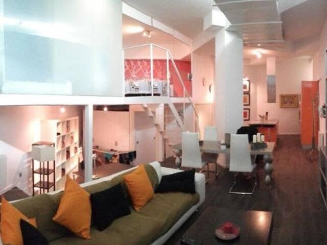 Villa de lujo a las orillas del Manzanares