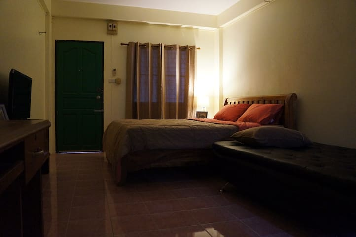 WAN HOME Private room