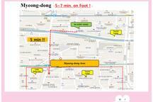 MJ Stay 1st in Myeongdong (#1)
