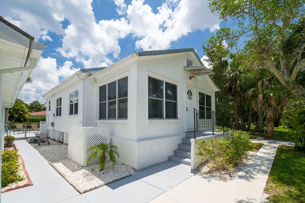 Siesta Beach House Houses For Rent In Siesta Key
