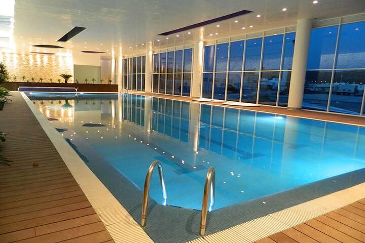 ★ Milan 5 Star independent luxury Room ★